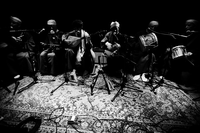 Master Musicians Of Jajouka by Laurent Orseau - Les Ateliers Claus - Brussels, Belgium #1