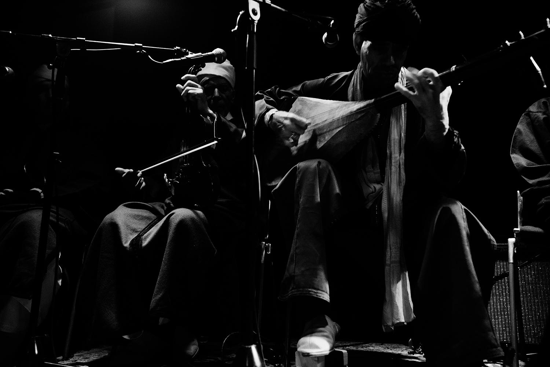 Master Musicians Of Jajouka by Laurent Orseau - Les Ateliers Claus - Brussels, Belgium #10