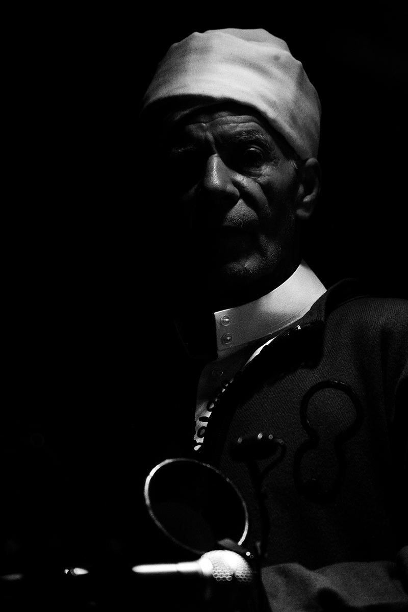 Master Musicians Of Jajouka by Laurent Orseau - Les Ateliers Claus - Brussels, Belgium #12