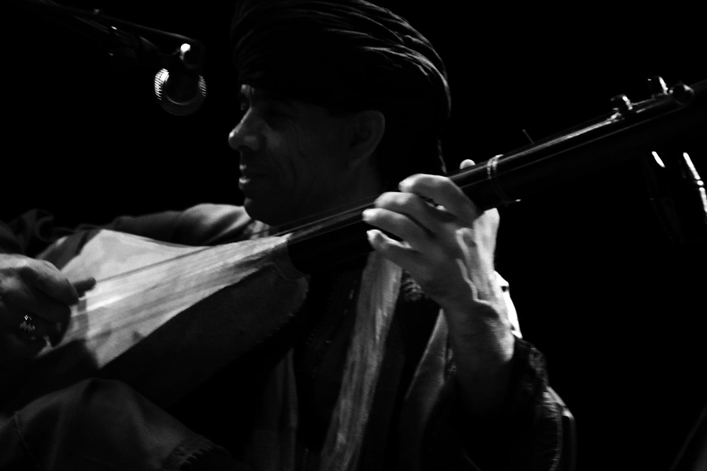 Master Musicians Of Jajouka by Laurent Orseau - Les Ateliers Claus - Brussels, Belgium #14