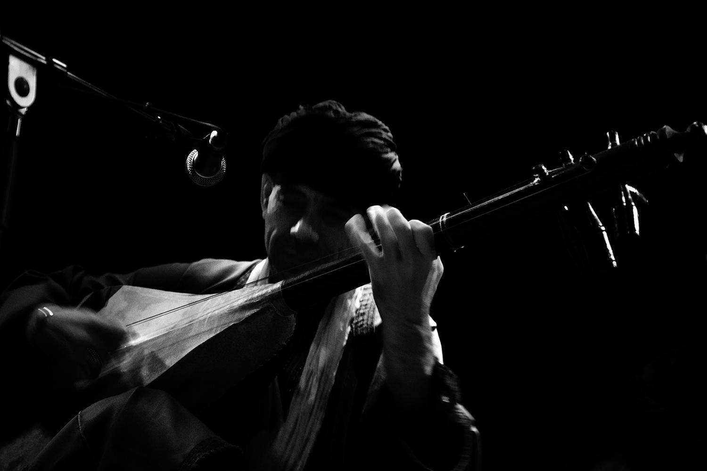 Master Musicians Of Jajouka by Laurent Orseau - Les Ateliers Claus - Brussels, Belgium #15