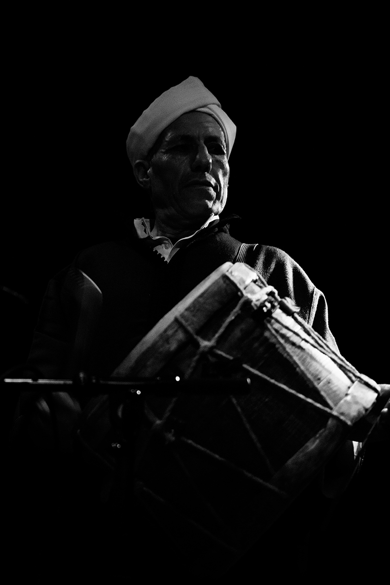 Master Musicians Of Jajouka by Laurent Orseau - Les Ateliers Claus - Brussels, Belgium #18
