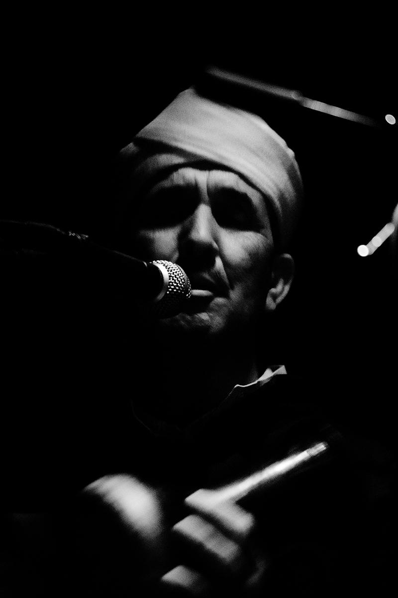 Master Musicians Of Jajouka by Laurent Orseau - Les Ateliers Claus - Brussels, Belgium #19