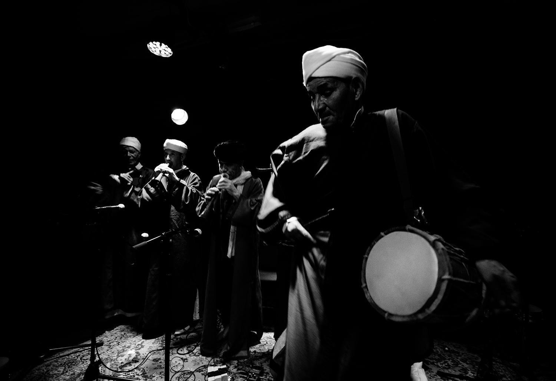 Master Musicians Of Jajouka by Laurent Orseau - Les Ateliers Claus - Brussels, Belgium #3