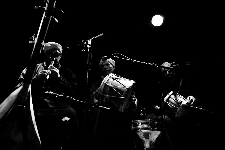 Master Musicians Of Jajouka by Laurent Orseau - Les Ateliers Claus - Brussels, Belgium #7
