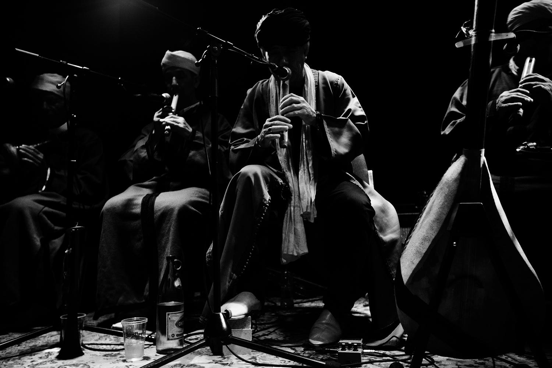 Master Musicians Of Jajouka by Laurent Orseau - Les Ateliers Claus - Brussels, Belgium #8