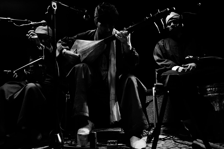 Master Musicians Of Jajouka by Laurent Orseau - Les Ateliers Claus - Brussels, Belgium #9