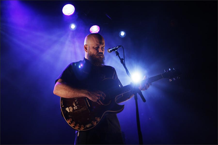 Matt Bauer by Laurent Orseau - Concert - Nouveau Casino - Paris, France #3