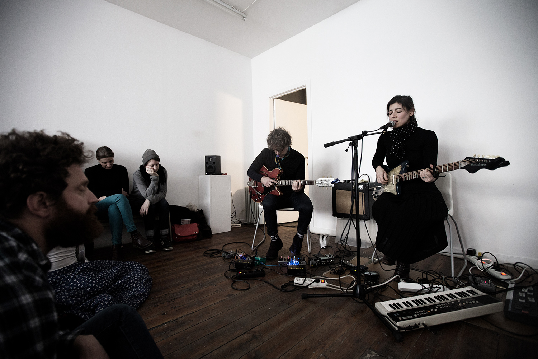 Midget ! by Laurent Orseau - 10/12 - Brussels, Belgium #3