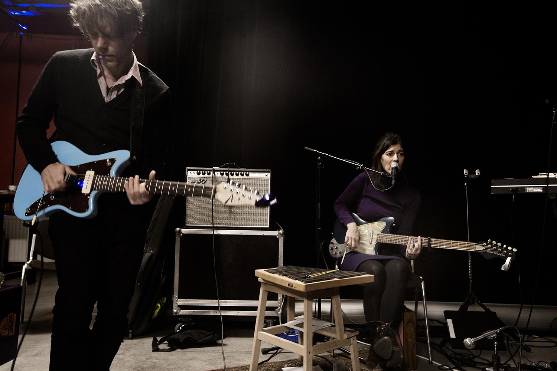 Midget ! by Laurent Orseau - Rehearsal - Les Ateliers Claus - Brussels, Belgium #11