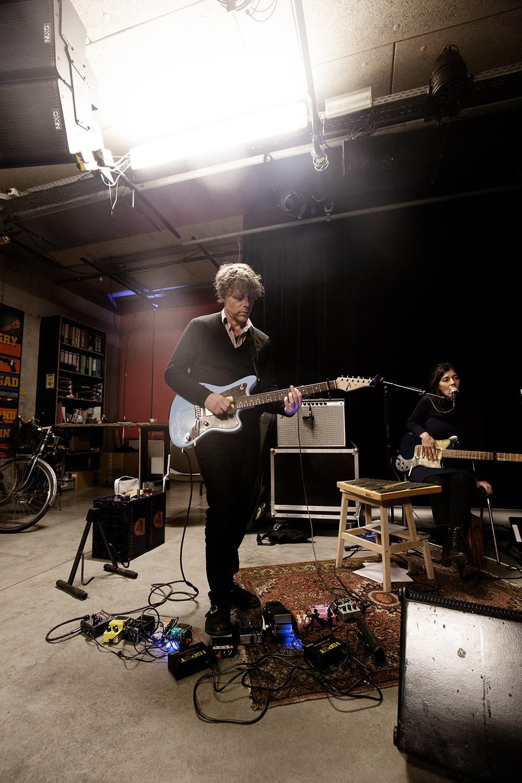 Midget ! by Laurent Orseau - Rehearsal - Les Ateliers Claus - Brussels, Belgium #12