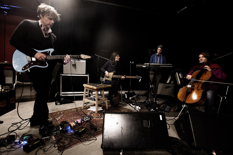 Midget ! by Laurent Orseau - Rehearsal - Les Ateliers Claus - Brussels, Belgium #4