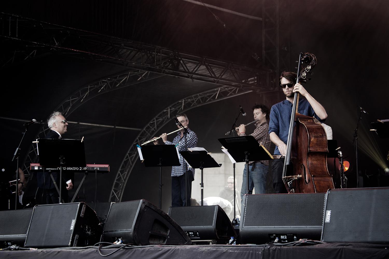 MIKMÂÄK by Laurent Orseau - Fête de la Musique - Parc du Cinquantenaire - Brussels, Belgium #3