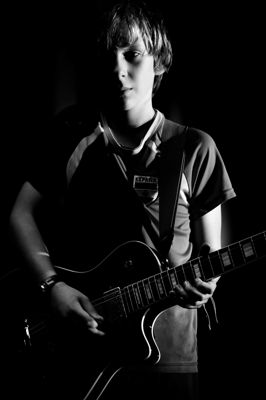 Omar Gebruers by Laurent Orseau - Summer Bummer Festival - De Studio - Antwerp, Belgium #6