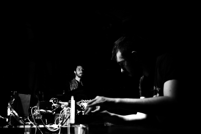 1 Bit Direction by Laurent Orseau - Les Ateliers Claus - Brussels, Belgium #5