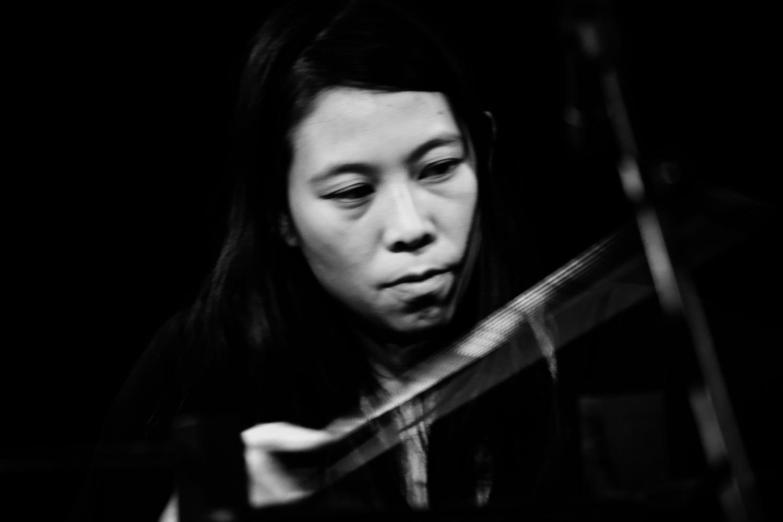 Pak Yan Lau by Laurent Orseau - Concert - Les Ateliers Claus - Brussels, Belgium #14