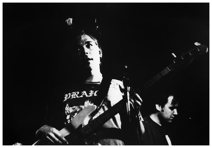 Pavement by Laurent Orseau - Black Sessions - Boule Noire - Paris, France #10