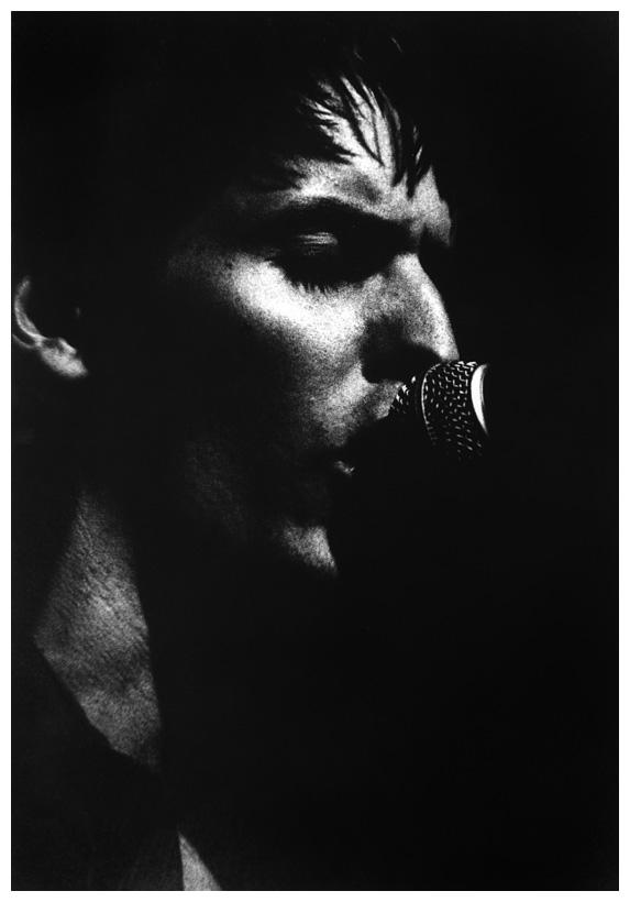 Pavement by Laurent Orseau - Black Sessions - Boule Noire - Paris, France #6