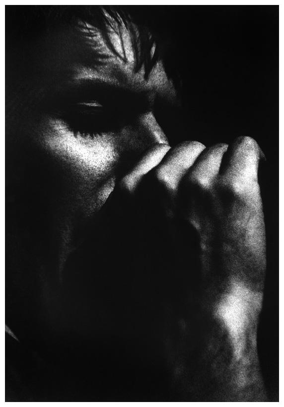 Pavement by Laurent Orseau - Black Sessions - Boule Noire - Paris, France #7
