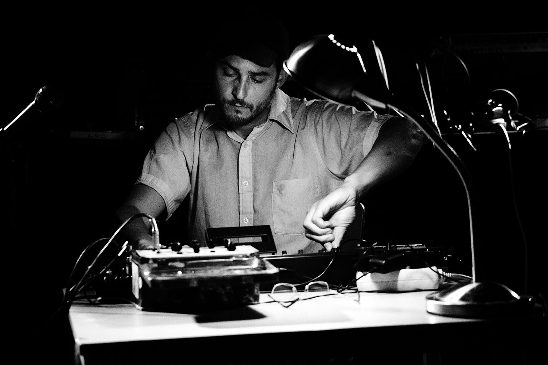 People Skills - Concert - Les Ateliers Claus - Brussels, Belgium