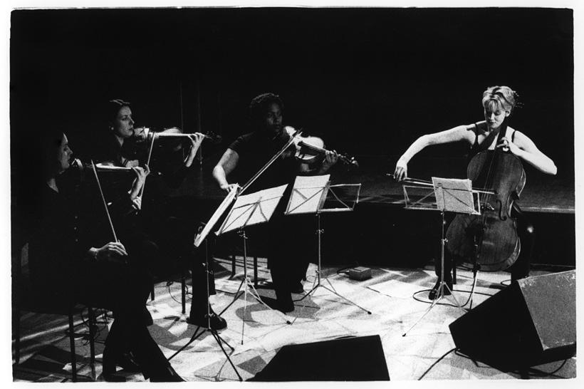 Perry Blake by Laurent Orseau - Black Sessions - La Maison de la Radio - Paris, France #7