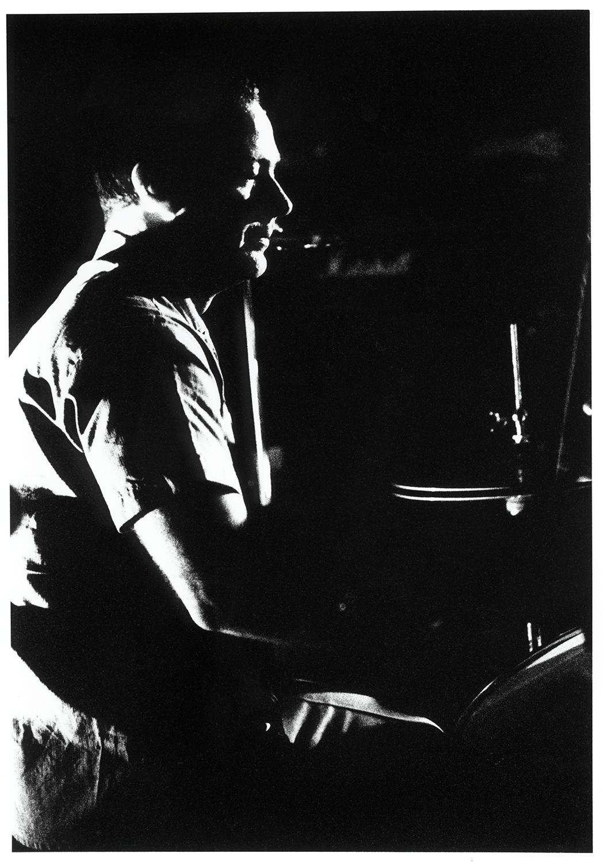 PJ Harvey by Laurent Orseau - Black Sessions - Le Cabaret Sauvage - Paris, France #8