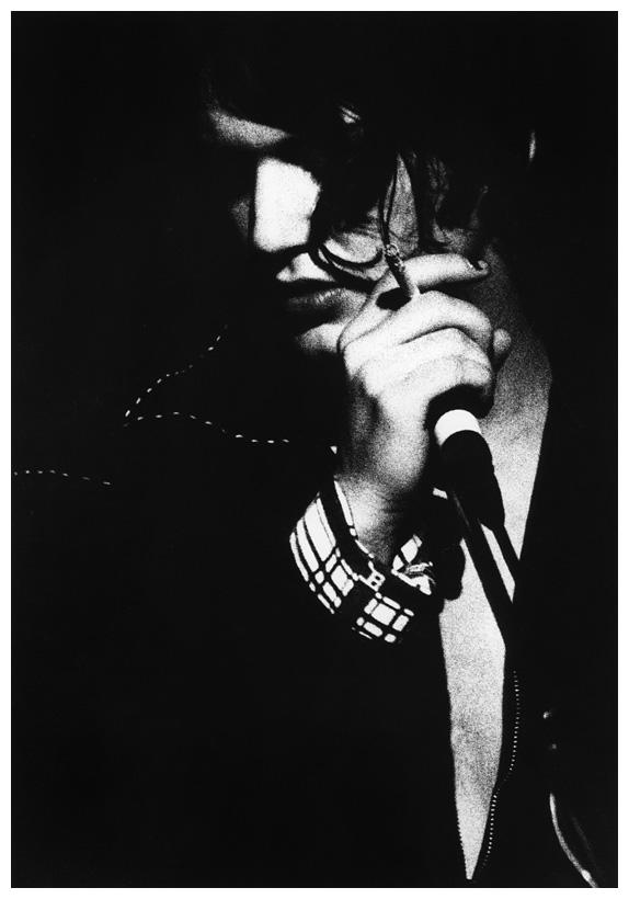 Placebo by Laurent Orseau - Black Sessions - La Maison de la Radio - Paris, France #2