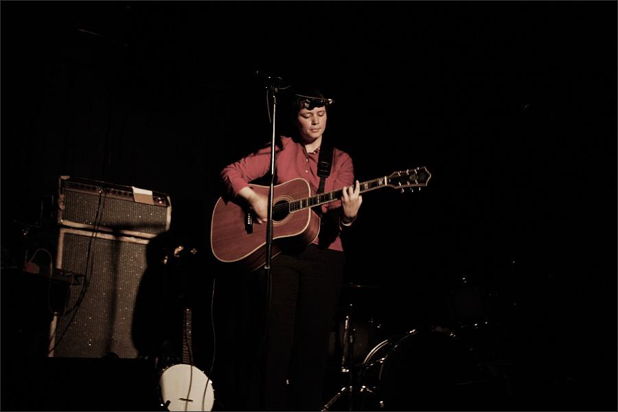 Pollyanna by Laurent Orseau - Yellowstage - Frankfurt am Main, Germany #10