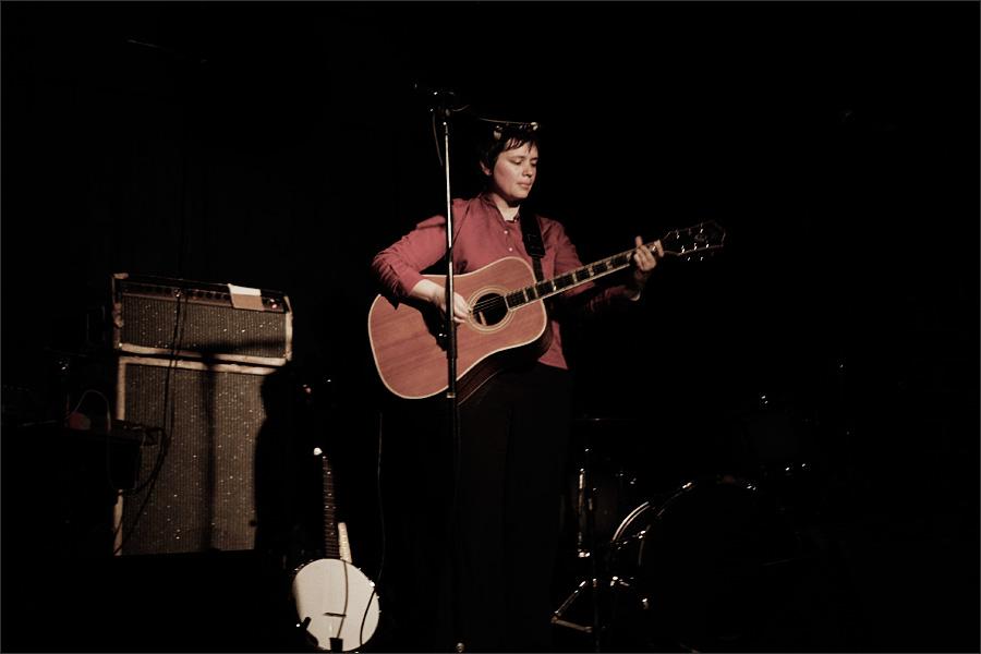 Pollyanna by Laurent Orseau - Yellowstage - Frankfurt am Main, Germany #9