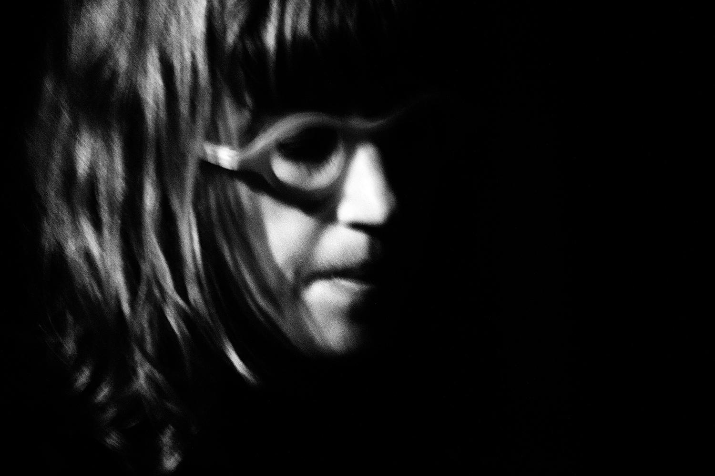 Powerdove by Laurent Orseau - Concert - Les Ateliers Claus - Brussels, Belgium #12