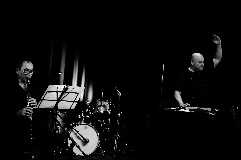 Praed by Laurent Orseau - Summer Bummer Festival - De Studio - Antwerp, Belgium #2