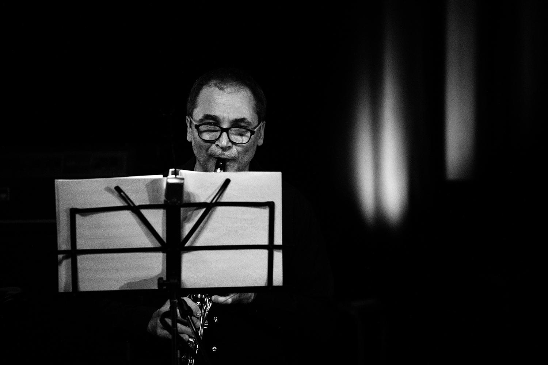 Praed by Laurent Orseau - Summer Bummer Festival - De Studio - Antwerp, Belgium #5
