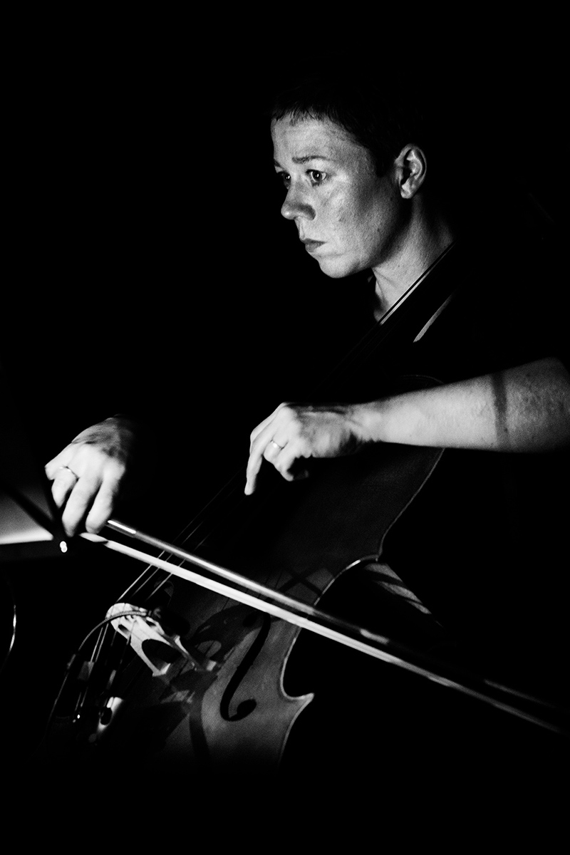 Quatuor MP4 by Laurent Orseau - SMOG - Les Ateliers Claus - Brussels, Belgium #10