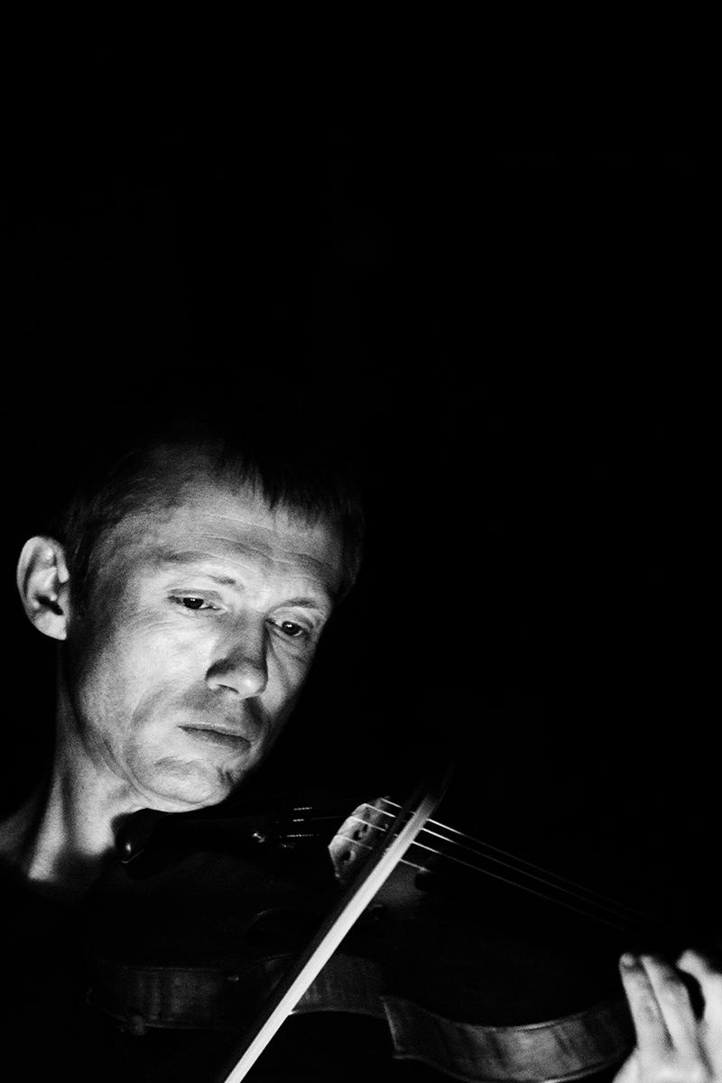 Quatuor MP4 by Laurent Orseau - SMOG - Les Ateliers Claus - Brussels, Belgium #7