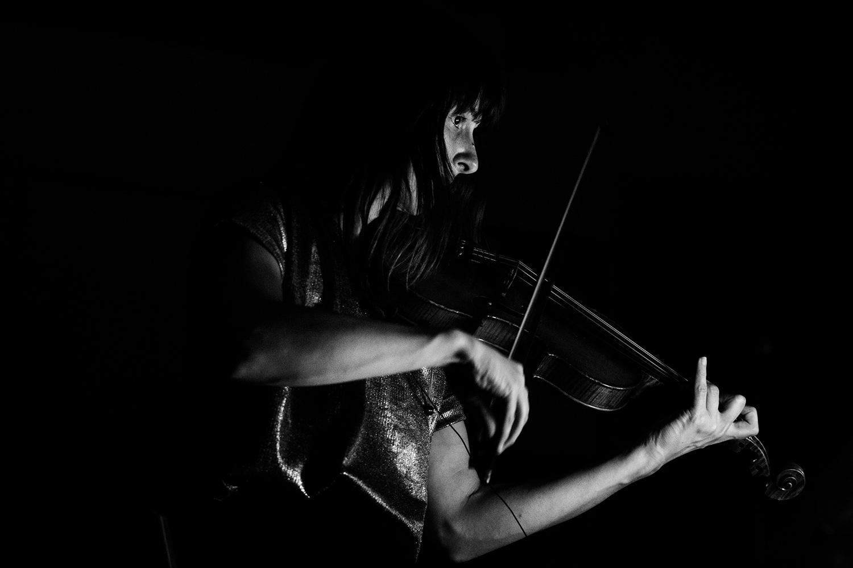 Quatuor MP4 by Laurent Orseau - SMOG - Les Ateliers Claus - Brussels, Belgium #9