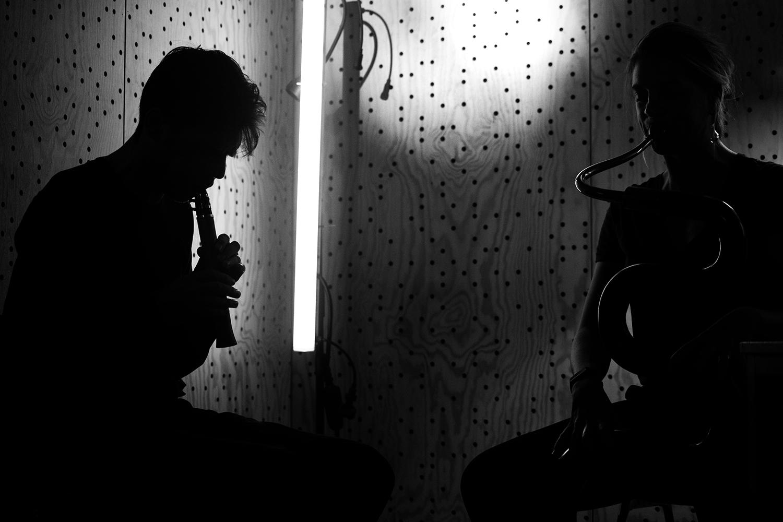 Razen with Berlinde Deman by Laurent Orseau - Les Ateliers Claus - Brussels, Belgium #7