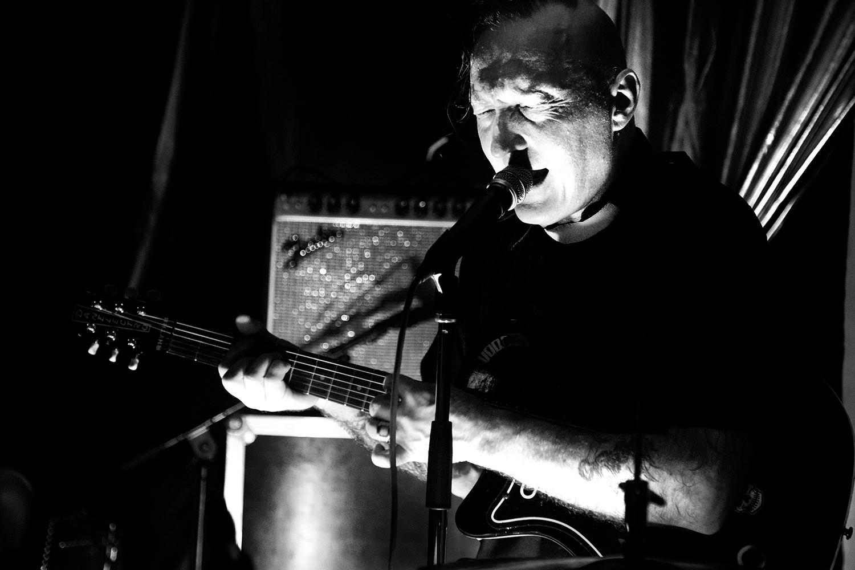 Reverend Beat-Man by Laurent Orseau - Les Ateliers Claus - Brussels, Belgium #7
