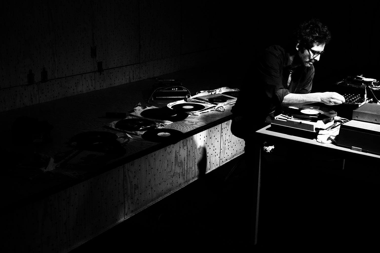 Saule by Laurent Orseau - Les Ateliers Claus - Brussels, Belgium #4