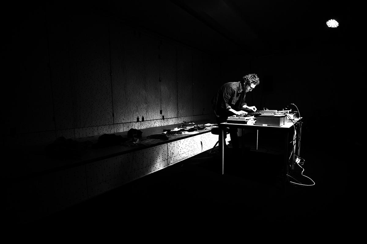 Saule by Laurent Orseau - Les Ateliers Claus - Brussels, Belgium #5