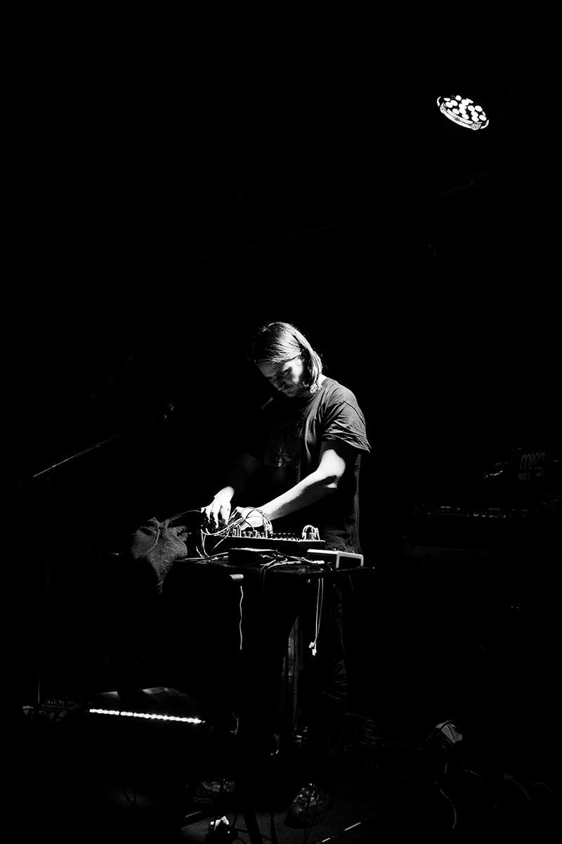 Simon Hold by Laurent Orseau - Les Ateliers Claus - Brussels, Belgium #3