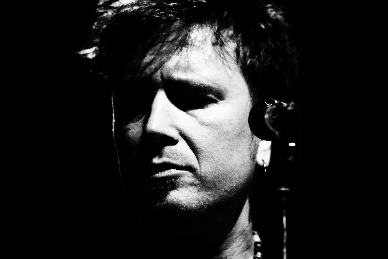 Stef Kamil Carlens & Band by Laurent Orseau - Ancienne Belgique - Brussels, Belgium #15