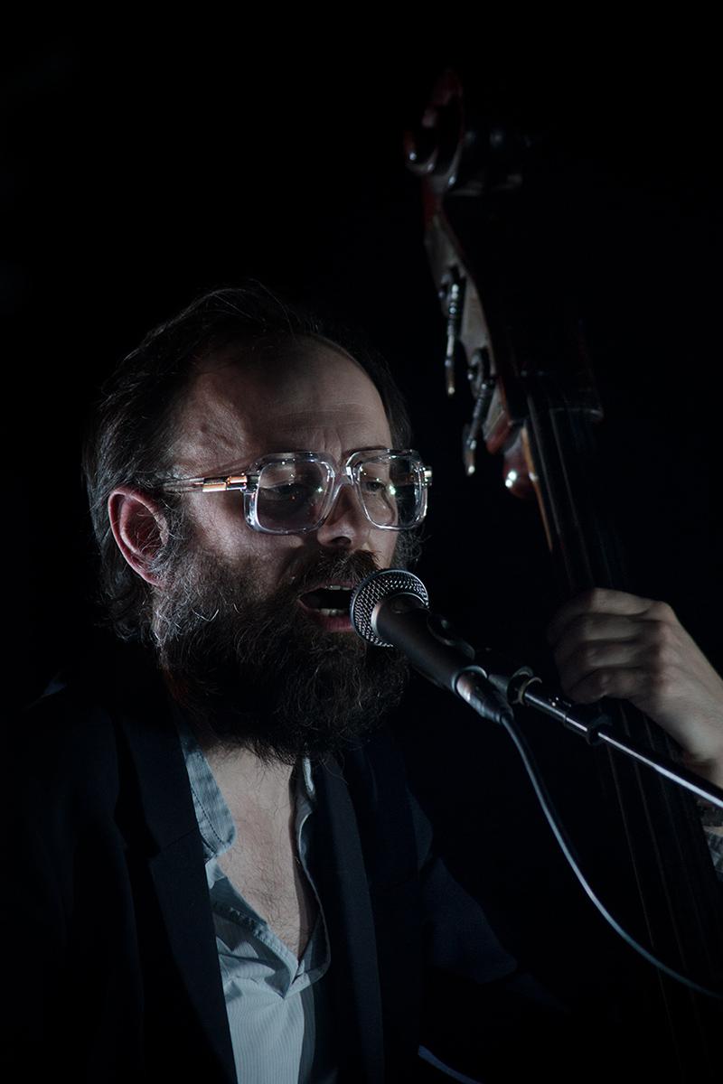 Stef Kamil Carlens & Band by Laurent Orseau - Ancienne Belgique - Brussels, Belgium #18