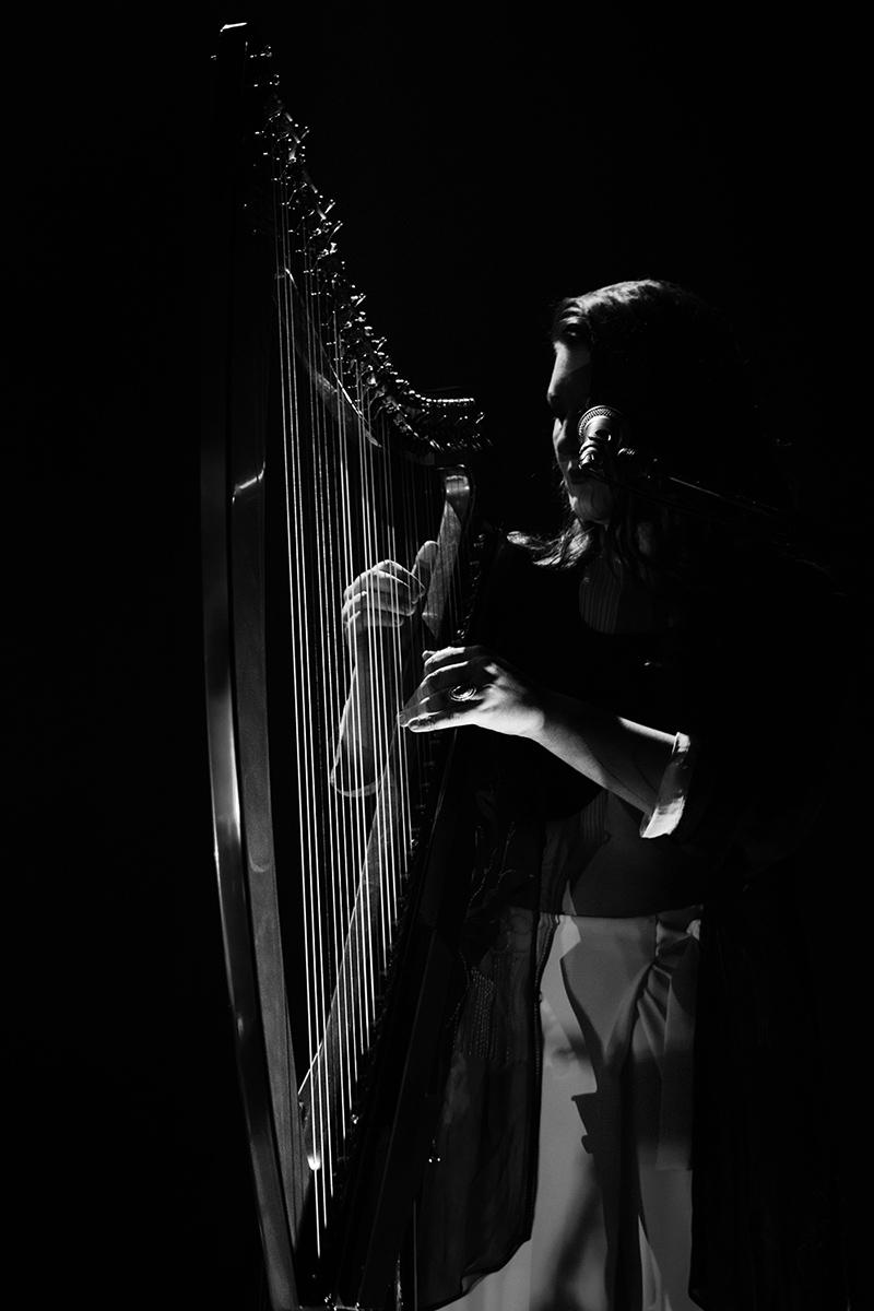Stef Kamil Carlens & Band by Laurent Orseau - Ancienne Belgique - Brussels, Belgium #20
