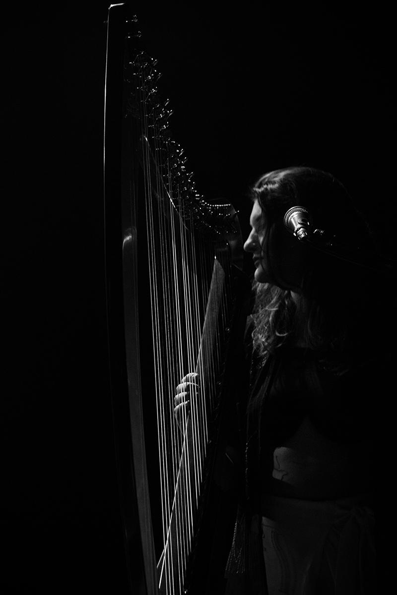 Stef Kamil Carlens & Band by Laurent Orseau - Ancienne Belgique - Brussels, Belgium #22
