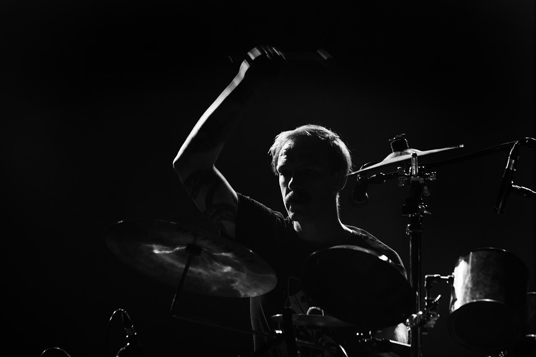 Stef Kamil Carlens & Band by Laurent Orseau - Ancienne Belgique - Brussels, Belgium #23