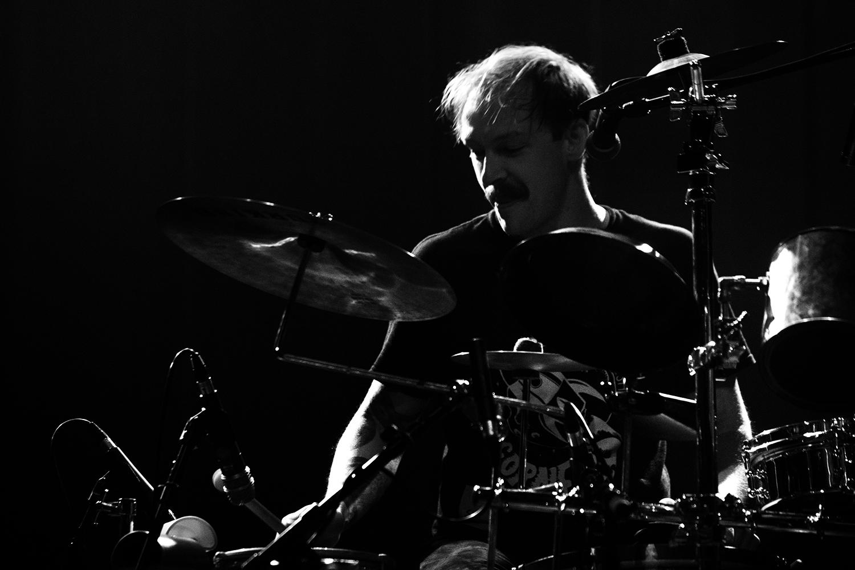 Stef Kamil Carlens & Band by Laurent Orseau - Ancienne Belgique - Brussels, Belgium #24
