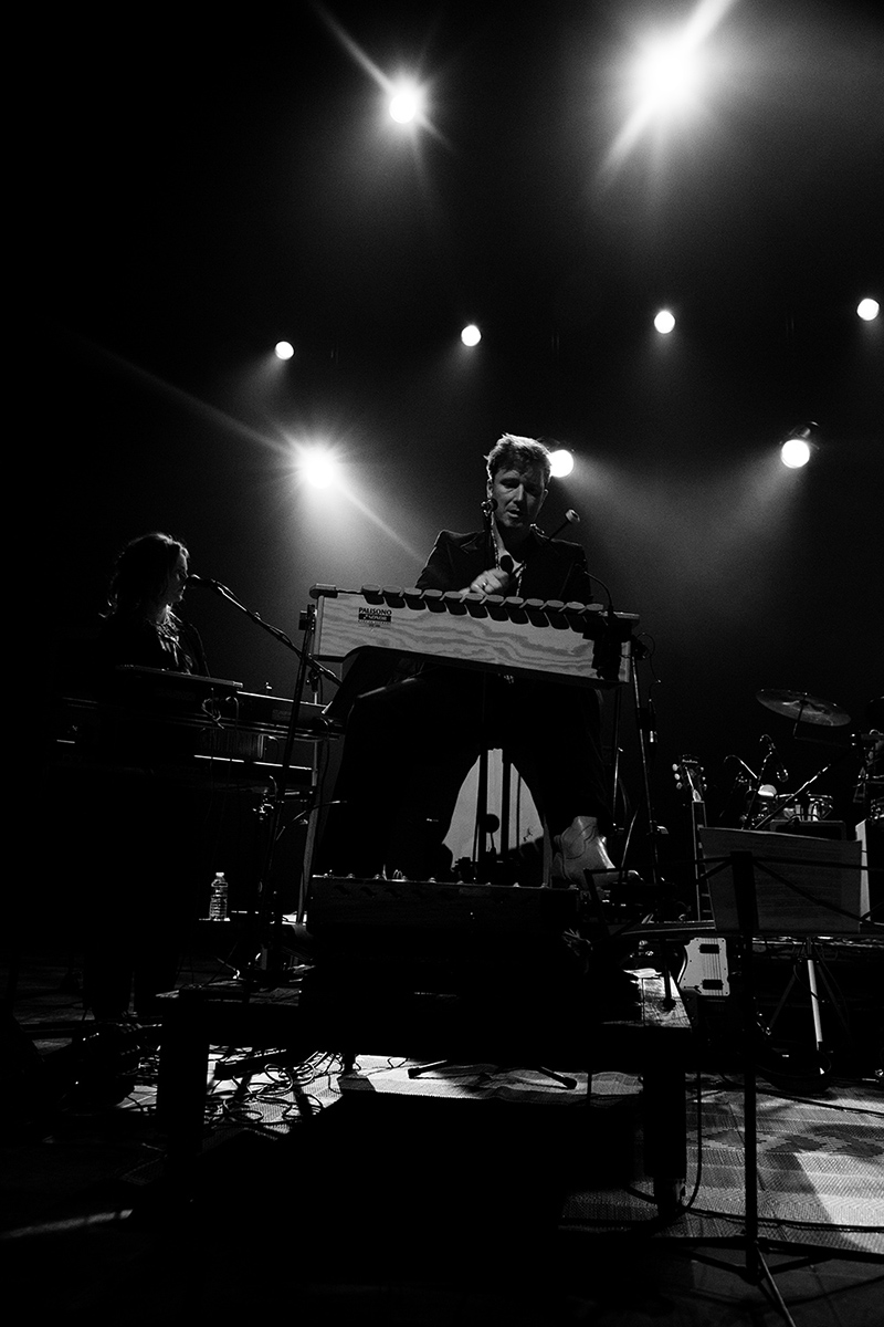 Stef Kamil Carlens & Band by Laurent Orseau - Ancienne Belgique - Brussels, Belgium #5