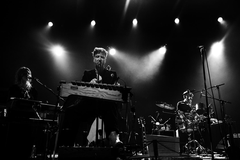 Stef Kamil Carlens & Band by Laurent Orseau - Ancienne Belgique - Brussels, Belgium #6