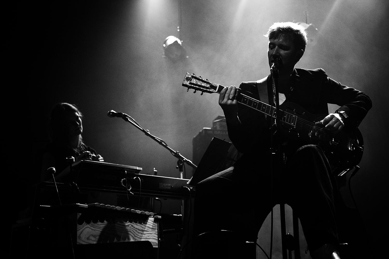 Stef Kamil Carlens & Band by Laurent Orseau - Ancienne Belgique - Brussels, Belgium #7