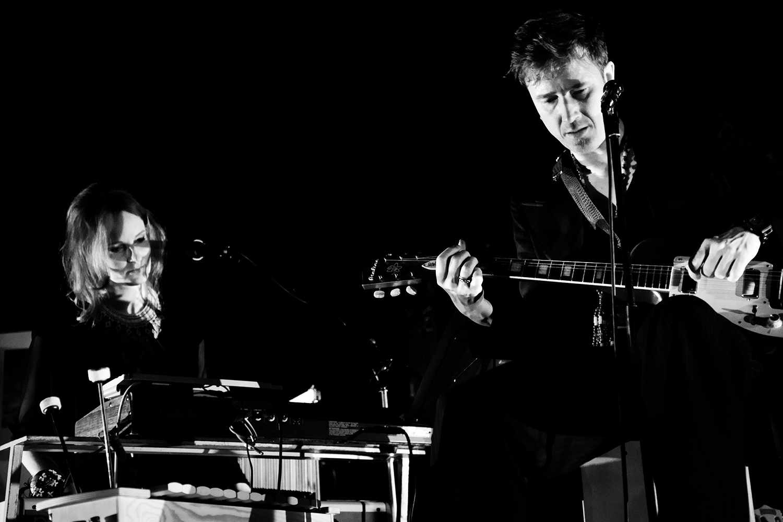 Stef Kamil Carlens & Band by Laurent Orseau - Ancienne Belgique - Brussels, Belgium #8